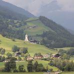 Stimmung bei Matrei/Osttirol