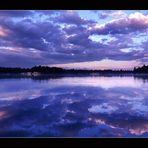 Stimmungsmacher im kanadischen Kilarney Provincial Park