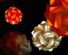 Stimmungsvolle Lichter