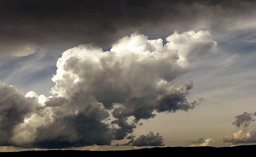 Stimmungswolken