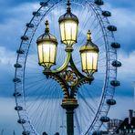 Stippvisite London