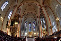 St.Jacobi-Kirche Hamburg