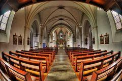 St.Jodokus Büren / Wewelsburg