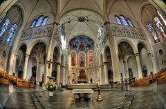 St.Johannes Baptist / Arnsberg . Neheim