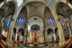 St.Johannes Baptist / Arnsberg - Neheim