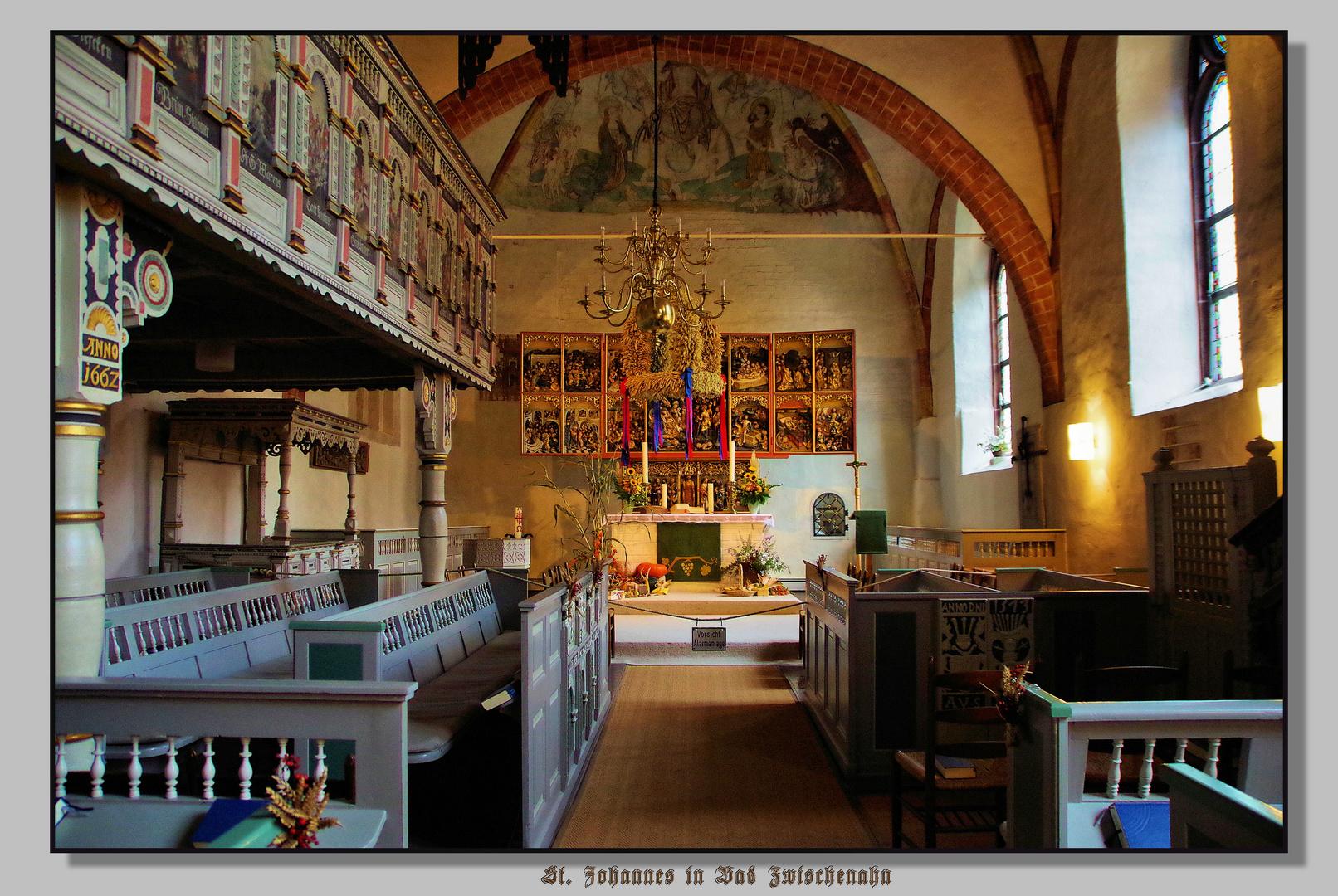 St.Johannes