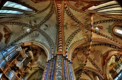 St.Johannes-Kirche Rerik