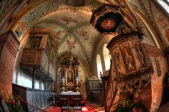 Kirchen D / MV