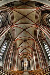 St.Johannis Kirche - Bremen