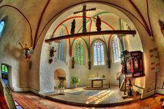 St.Johannis-Kirche Kühlungsborn