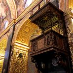 St.John's Co-Cathedral - Valletta, Malta - P-2