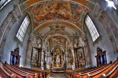 St.Josef Starnberg