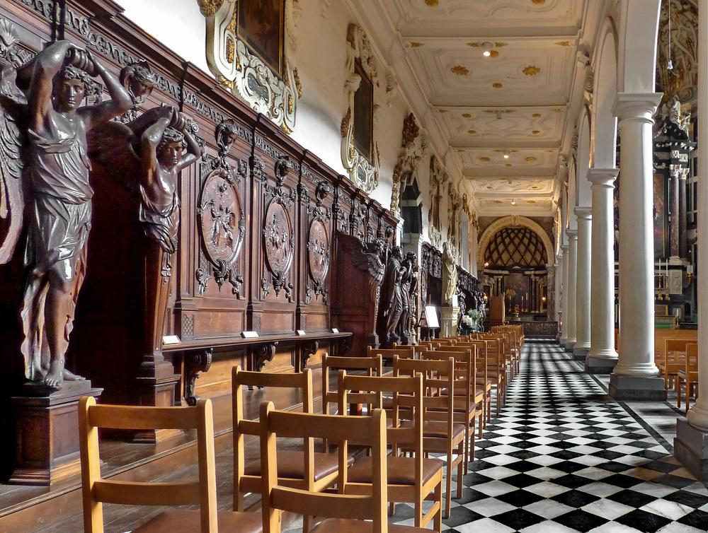 St.Karl Borromäuskirche