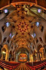 St.Kastor Koblenz .
