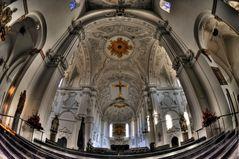 St.Kilian Dom Würzburg