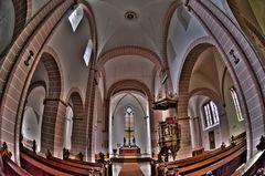 St.Kiliani Höxter