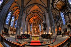 St.Lambertus Düsseldorf