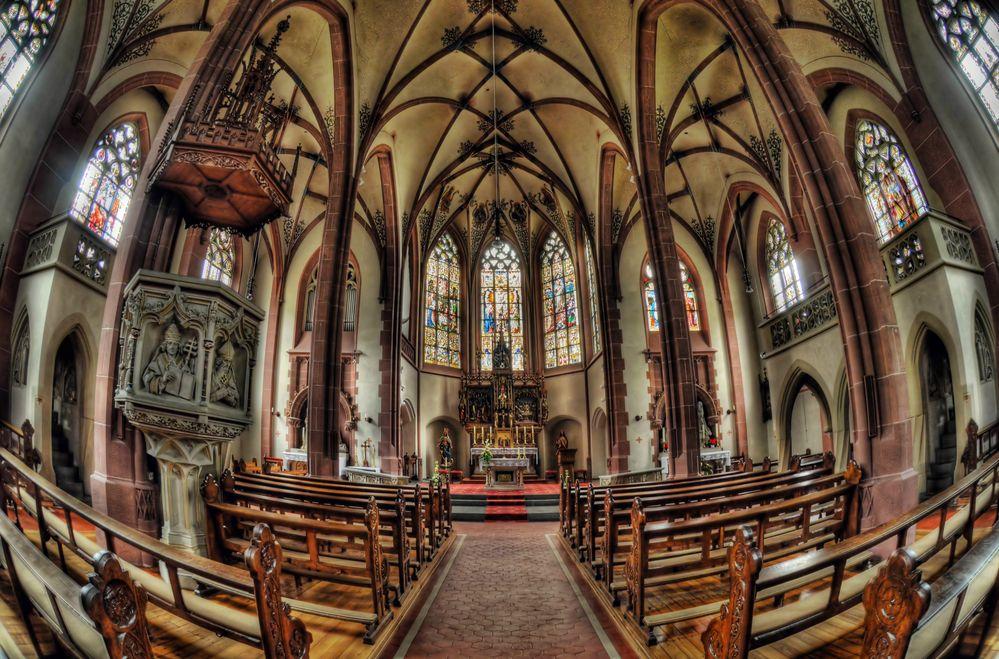 St.Lambertus / Ense - Bremen