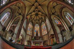 St.Lambertus / Ense - Bremen .