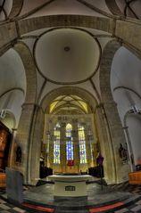St.Ludgerii - Münster