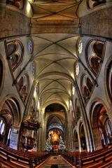 St.Ludgerus Essen / Werden .....
