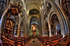 St.Ludgerus Essen / Werden ...