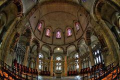St.Maria im Kapitol Köln