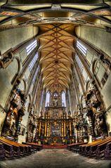 St.Maria Schnee / Prag