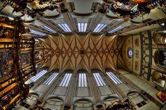 St.Maria Schnee / Prag .