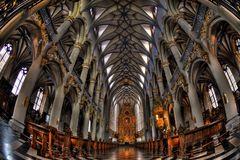 St.Mariae Himmelfahrt Köln