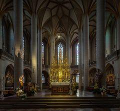 St.Martin Amberg