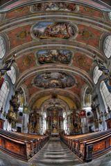 St.Martin Garmisch .