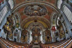 St.Martin Garmisch