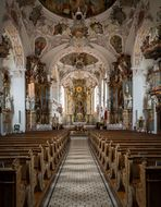St.Michael Bertoldshofen