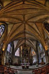 St.Michael Luxemburg
