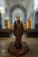 St.Michael München