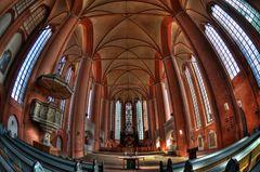 St.Michaelis Lüneburg .