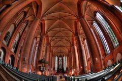 St.Michaelis Lüneburg