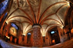 St.Nicolai Lüneburg (Unterkirche)