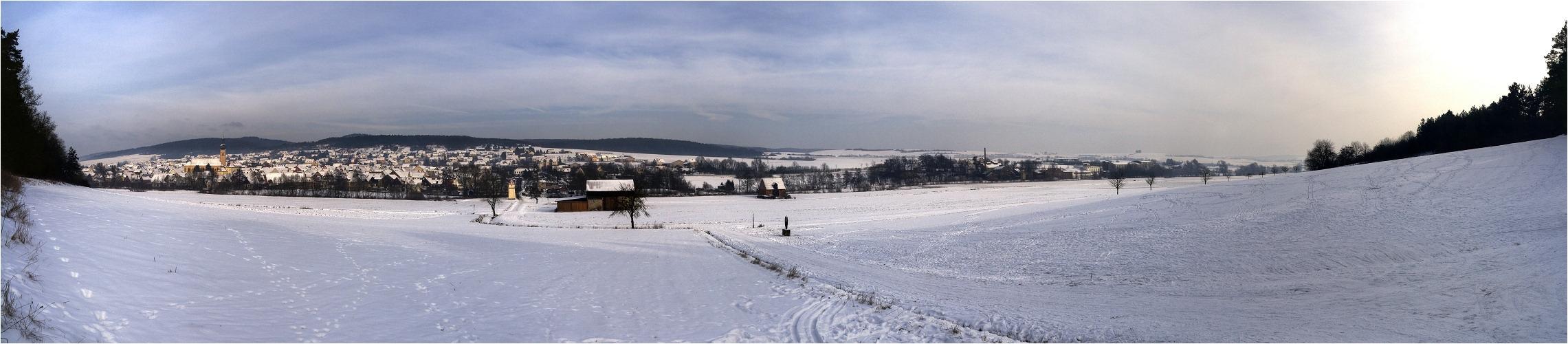Stockheim/Rhön