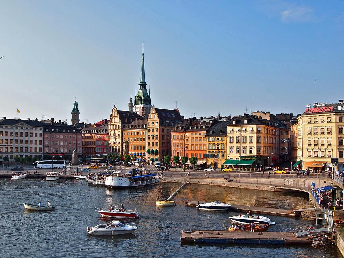Stockholm, #10