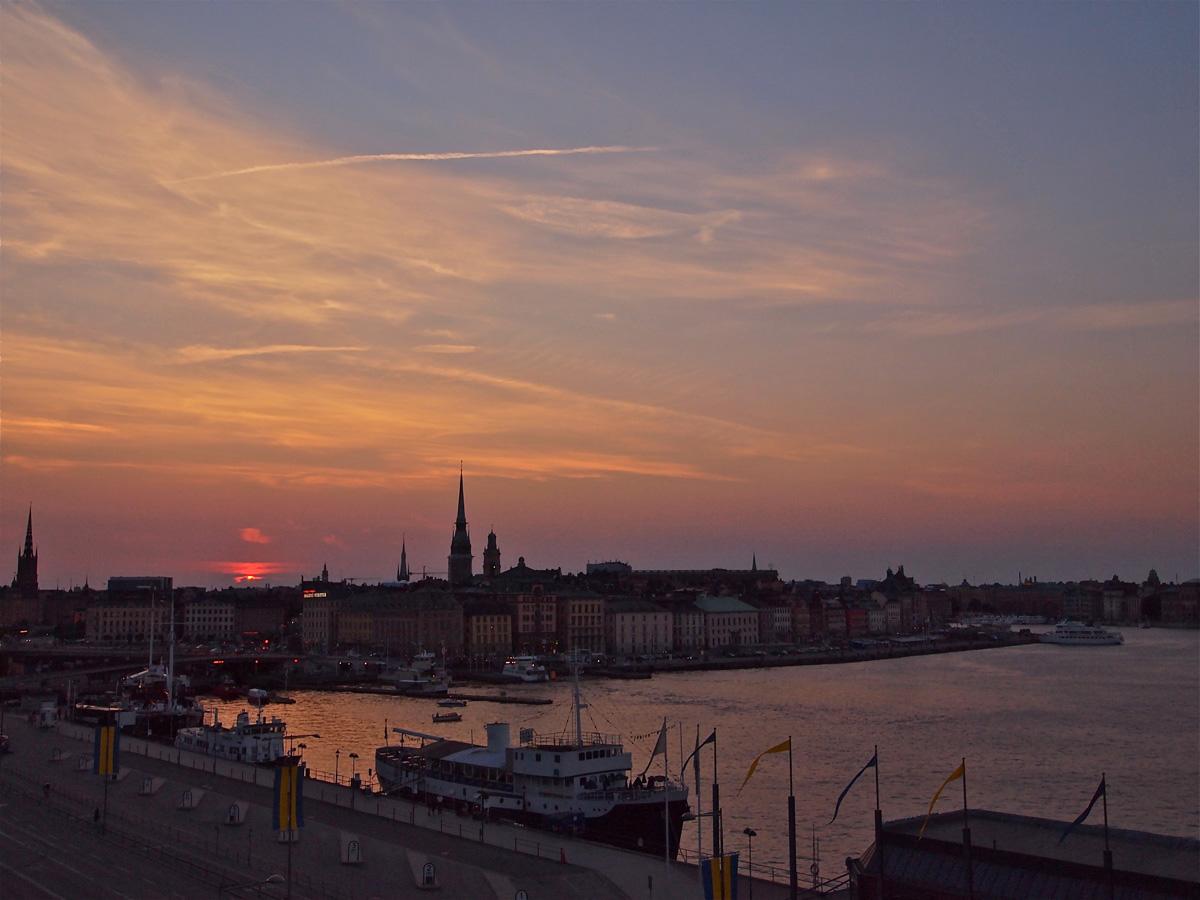 Stockholm, #2