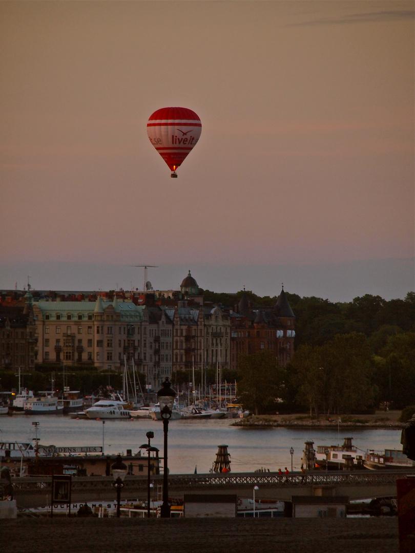 Stockholm, #3