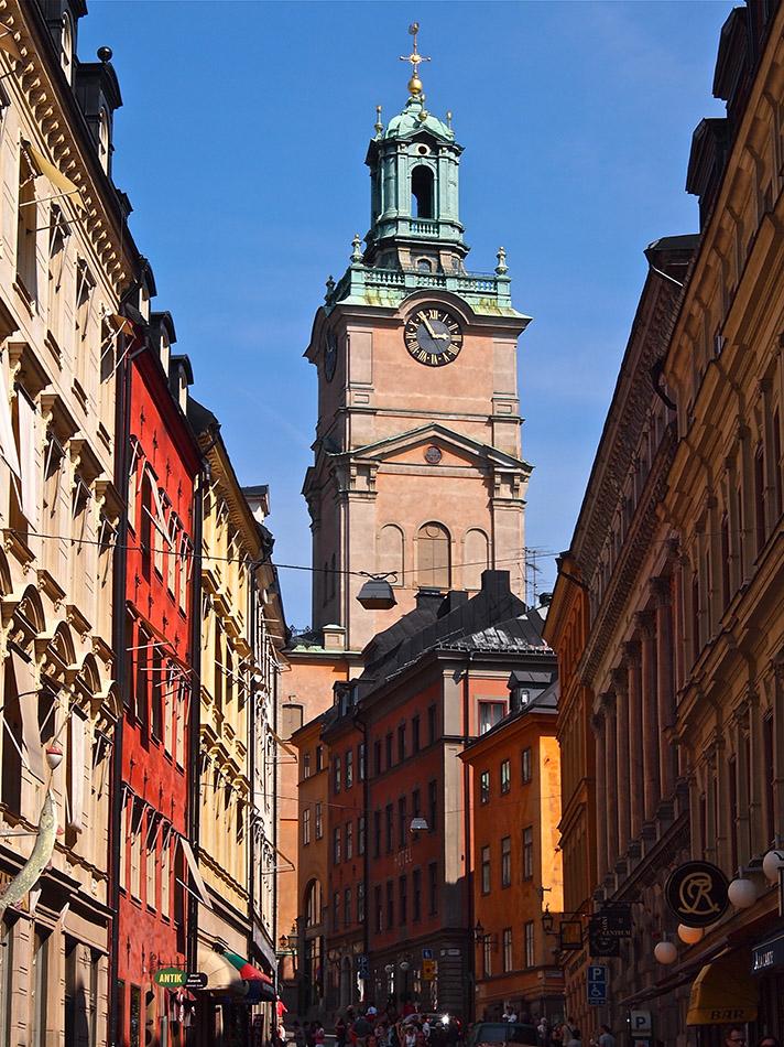 Stockholm, #8