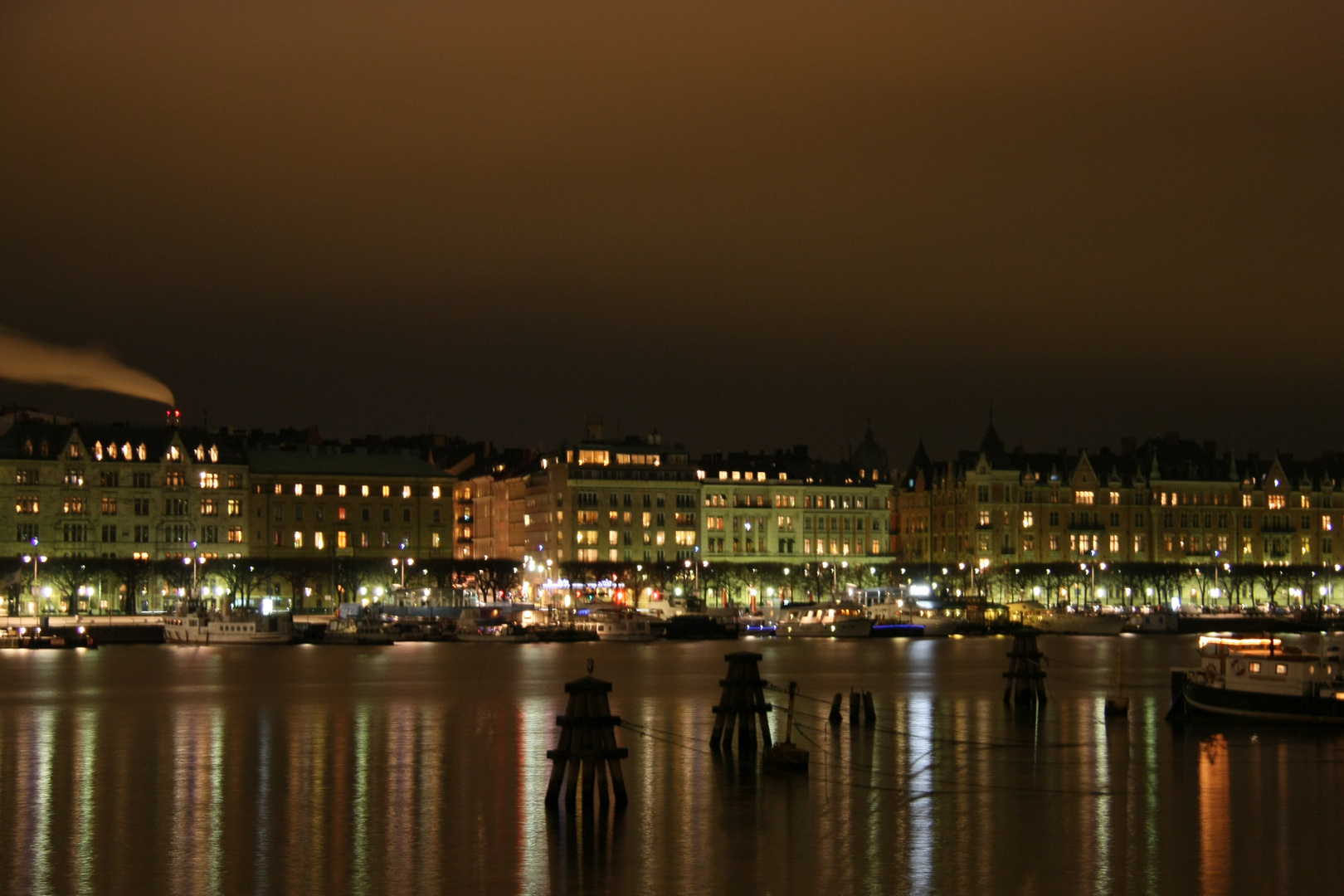 Stockholm by Night 2