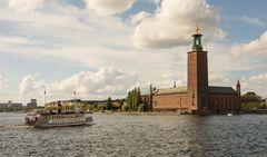 Stockholm (S)