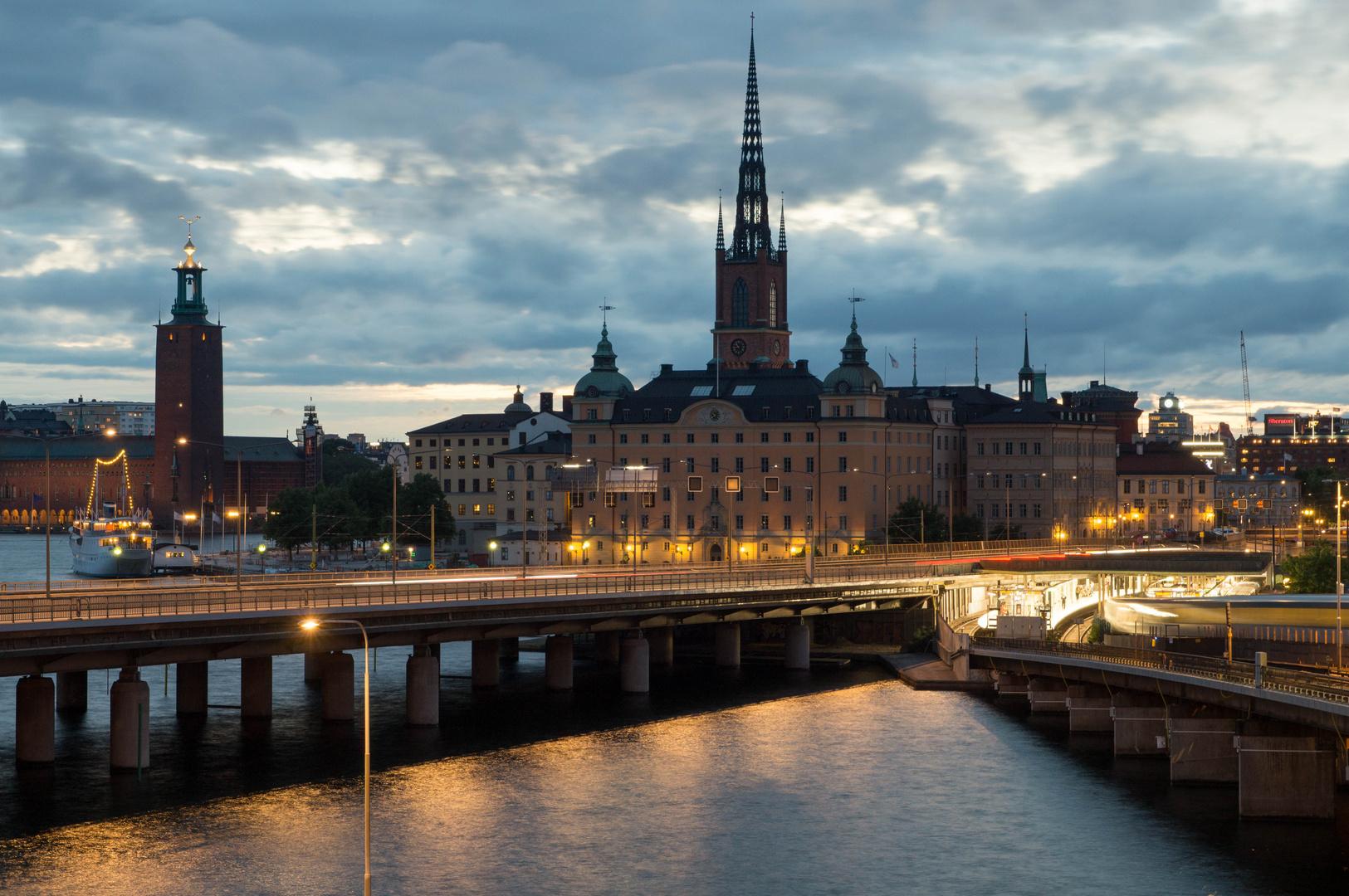 Stockholm VI