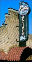 Stockyards City - Oklahoma