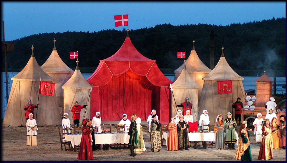 Stoertebeckerfestspiele 2008...