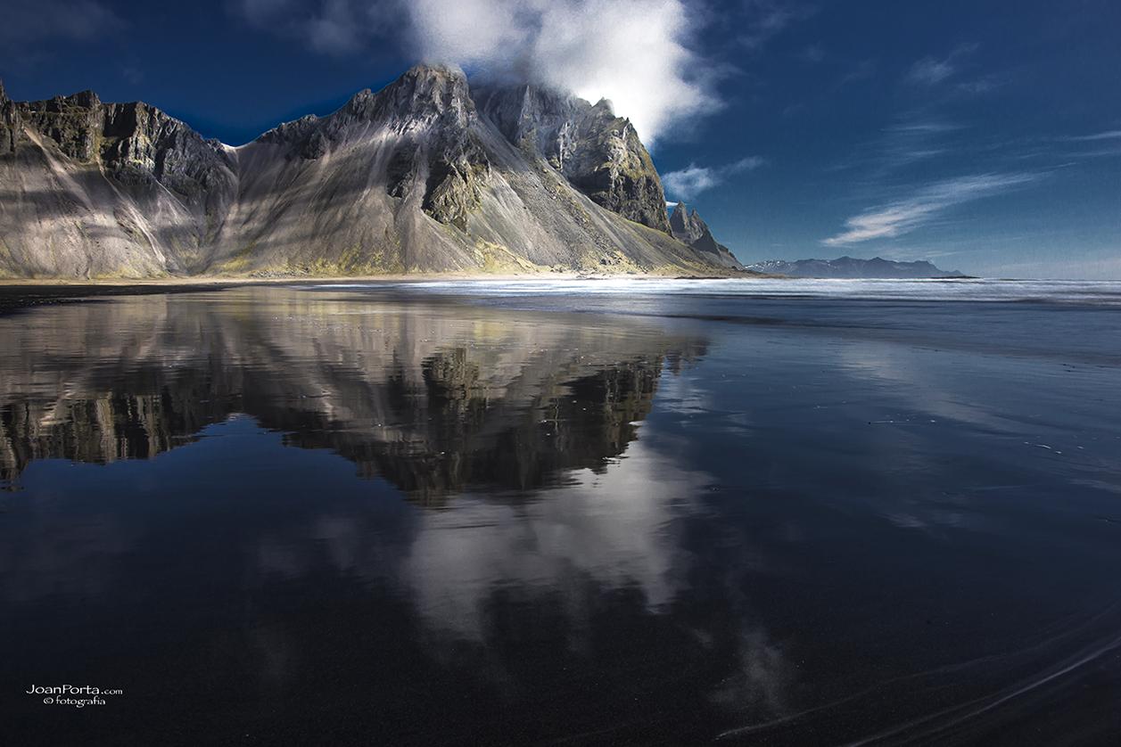 Stokksnes   ( Islandia )